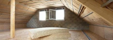 Isoler ses combles en été : une bonne idée à adopter | | Conseil construction de maison | Scoop.it