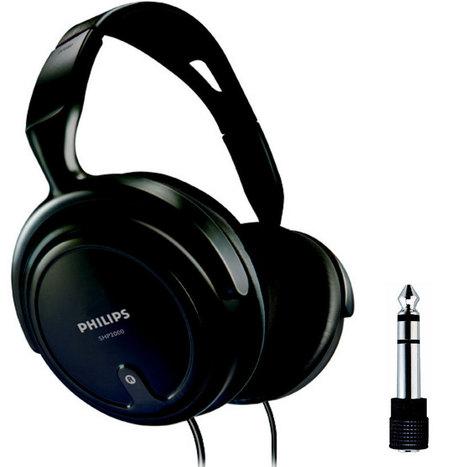 Philips Shp2000/97 Headphone |Big Bazaar Delhi | Big Bazaar Delhi | Scoop.it