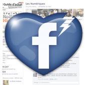Facebook, tueur de couples ?   Veille Facebook   Scoop.it