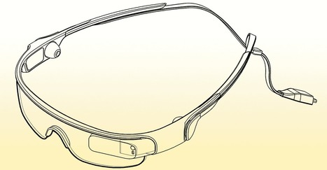 Samsung lanzará en la IFA de Berlín Gear Glass, competidor de Google Glass - BitsCloud | Tecnología | Scoop.it
