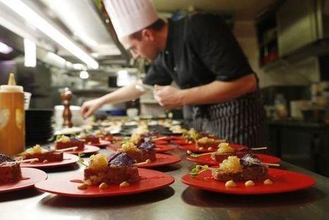 La haute gastronomie étoilée, une recette de malheurs | Hotel Management Trends - Tendances Gestion hôtelière | Scoop.it