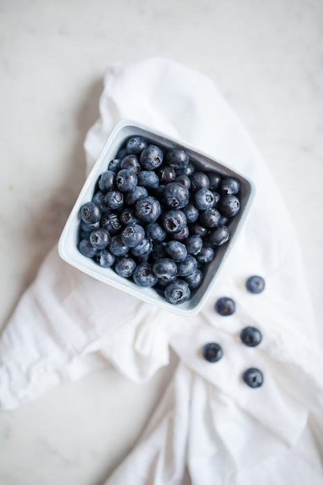 Jennifer Chong: Blueberry Banana Loaf (Gluten Free/Paleo) | gluten-free products, recipe ideas, and resources | Scoop.it