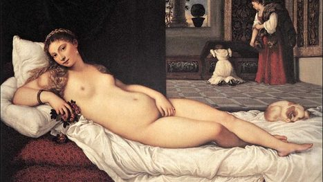 The naked truth about the nude in art – video | Nudism, Topfreedom, & More | Scoop.it