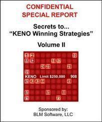 Keno Info - OnlineCasinoGamblingHub.com   Whistler, BC, Canada   Scoop.it