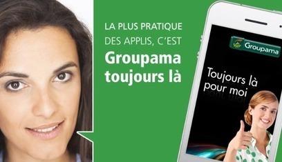 #Groupama joue avec des beacons | La Banque innove | Scoop.it