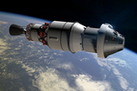 Debut Test Flight Looms for Orion, NASA's Next Manned Spaceship | Space Science - SSMS | Scoop.it