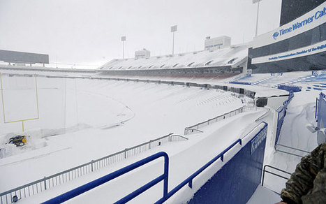 NFL, Bills eye more time, games outside Buffalo   sports facility   Scoop.it