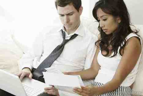 Tax Loss Selling: Working with your Spouse | Financial Insight | Scoop.it