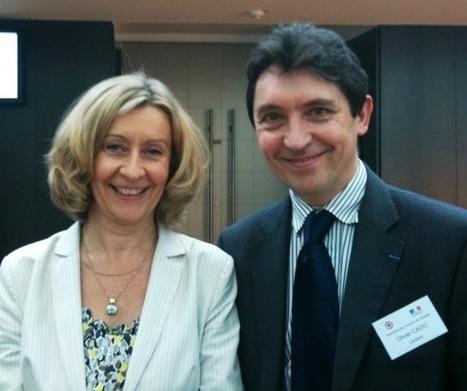 Fin prochaine de la prise en charge (PEC) annoncée par Hélène Conway, nouvelle ministre déléguée des Français de l'étranger | Olivier Cadic | Du bout du monde au coin de la rue | Scoop.it
