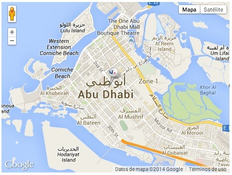 Abu Dhabi Office Space for Rent | Business - 2 - Business Middle East | Scoop.it