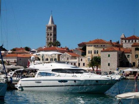 Boats for Sale Malta: Cranchi Atlatinque 50 | Boatcare | Boats for Sale | Scoop.it