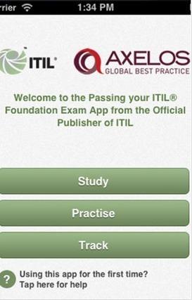 ITIL®: una nuova app da AXELOS | Strumenti per i project management | Scoop.it