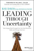 Leading Through Uncertainty: How Umpqua Bank Emerged from the Great Recession Better and Stronger than Ever LeadershipNow.com   Learning to lead   Scoop.it