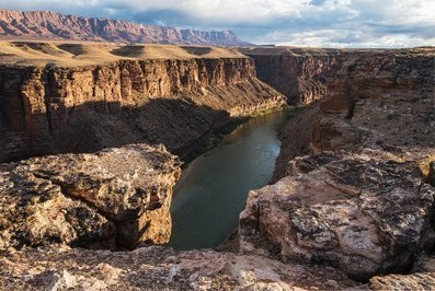 Arizona Game & Fish Commission May Oppose Grand Canyon Watershed National Monument | GarryRogers Biosphere News | Scoop.it