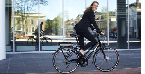 [Super Startup] Green On, les vélos électriques en libre-service | La Petite Etoile | Actualités Start-up | Scoop.it