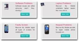 Easily Services for iphone and ipad Screen Repair in Glasgow | iphone repair service | Scoop.it