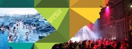 RAINBOW REYKJAVIK WINTER PRIDE Iceland | Gay Berlin | Scoop.it