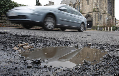 Councils New Pothole Scheme Leads to Less Insurance Claims | Highways Industry | UK Highways | Scoop.it
