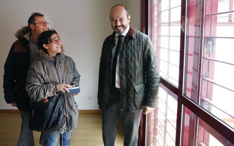 La Comunidad de Madrid comprará pisos a bancos para hacerlos protegidos | SAREB | Scoop.it