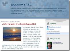 ¿Cuál es el propósito de la educación?.-   e-learning y aprendizaje para toda la vida   Scoop.it