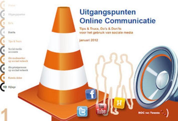 Trendmatcher tussen ICT en Onderwijs ™: Social Media: Gebruik je gezond verstand! | Edu-Curator | Scoop.it