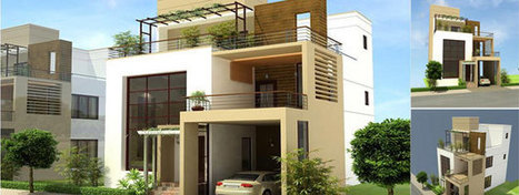 Concorde Cuppertino Bangalore | Residential Property | Scoop.it