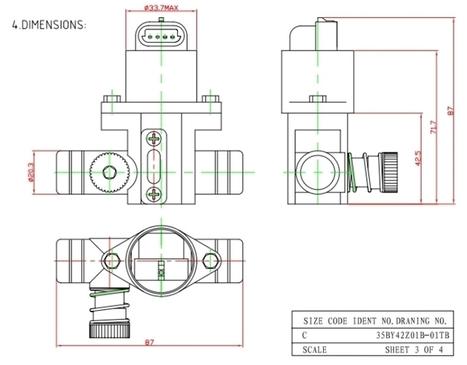 FYM stepper motor - China FYM stepper motor Supplier,Factory – FYM | Cheap motor hydraulic  grab for sale | Scoop.it