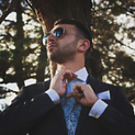 How to: Choose the perfect suits for your wedding! - FemaleFirst.co.uk | Tips for Grooms | Scoop.it
