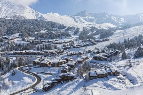 Valmorel : une station de ski qui se numérise | Nouveaux usages numériques pour TPE et PME | Scoop.it