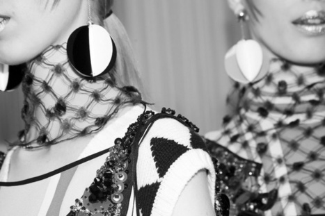 La nouvelle application 'Chanel Mode' | Luxury Tomorrow : Trends & Innovations | Scoop.it