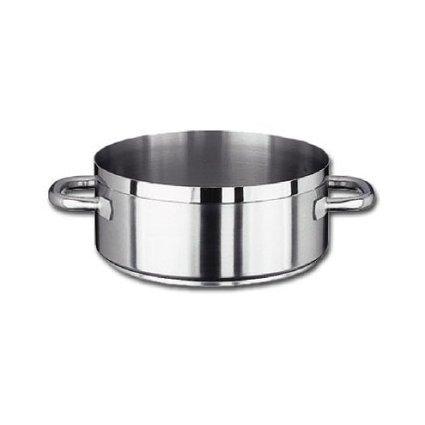@@@  3315 Vollrath 3315 14-Gauge Stainless Steel Centurion Induction Casserole/Brazier Pan, 15-Quart Vollrath Silver | Best Clad Cookware | Scoop.it