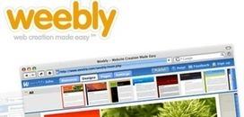 E-Learning Certificate Program: Weebly Video Tutorials | SEO, SEM & Social Media NEWS | Scoop.it