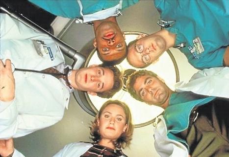 Accusée d'être un «robinet à séries américaines», France 4 fait évoluer sa grille | DocPresseESJ | Scoop.it