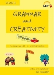Grammar and Creativity A lively and creative guide to the rules of grammar for Primary School teachers and their pupils. | RESEARCH CAPACITY-BUILDING IN AFRICA | Scoop.it