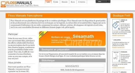 Jour 1 - Libérathon Sésamath | Education et numérique | Scoop.it