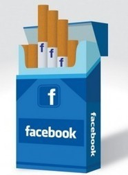 Facebook, Twitter Harder To Resist Than Sex, Alcohol Or Tobacco   Everything Facebook   Scoop.it