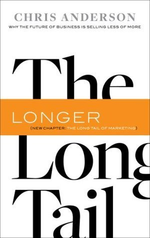 The Long Tail   Books That Made Me Think Differently   Scoop.it
