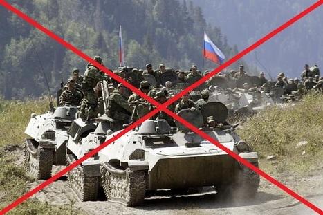 La non-invasion russe provoque l'inquiétude dans les capitales européennes   Koter Info - La Gazette de LLN-WSL-UCL   Scoop.it