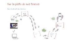 (Séquence identité numérique et traces)- Commen... | AlternaTICA - Des interactions numériques aux interactions sociales | Scoop.it