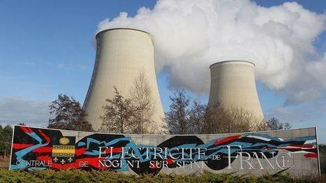 La centrale nucléaire de Nogent-sur-Seine à l'arrêt à partir de jeudi | Planete DDurable | Scoop.it