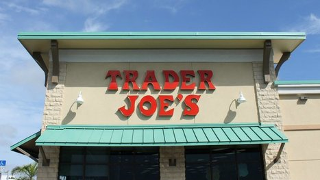 Trader Joe's: Looks adorable, passes gas like a climate villain | Sustain Our Earth | Scoop.it