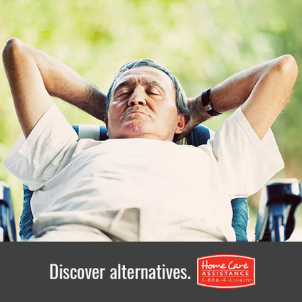 Are Sleep Aids Safe for Seniors? | Home Care Assistance of Oklahoma | Scoop.it