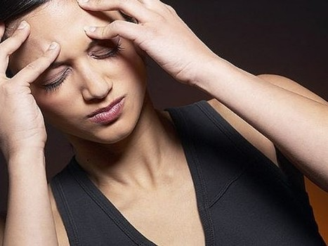 Diario del Mal di testa per monitorare i sintomi   Eco bio cosmestici fai da te!   Scoop.it