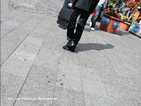 Inbound Marketeur : le commercial qui prospecte 24/24 | Institut de l'Inbound Marketing | Scoop.it