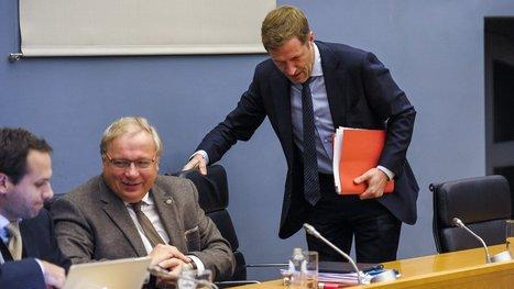 Ceta: la Wallonie a pris sa décision | InfoPME | Scoop.it
