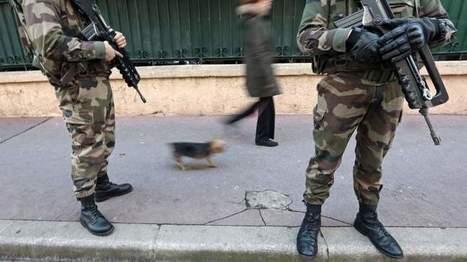 France Targets 'Ghettos' In Anti-Terror Fight | Alert | Scoop.it