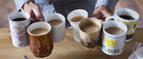 For Your Liver's Sake, You Should Probably Keep Drinking Coffee | Coffee News | Scoop.it
