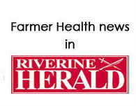 2014-10-29 Farmers and skin protection: not a perfect marriage – Riverine Herald | Farmer Health | Farm Safety | Scoop.it