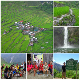 Getting Off the Map: Journey to Batad | The Wandering Juan | Philippine Travel | Scoop.it