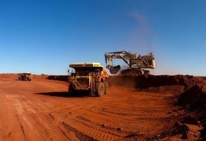 Quand le monde manquera de métaux - Retour à l'âge du fer ? - Basta ! | Développement durable et efficacité énergétique | Scoop.it